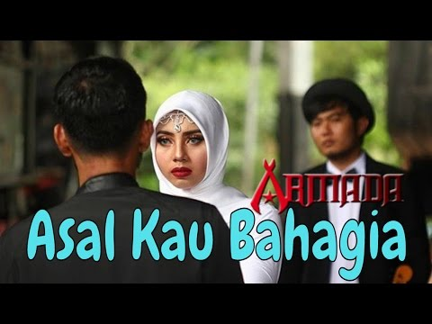 Armada - Asal Kau Bahagia (Music Audio) | Cover By Arman Bustan ft Andi Hikmah