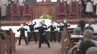 I Smile - CGBC Silent Expressions Kiddie Mime Ministry