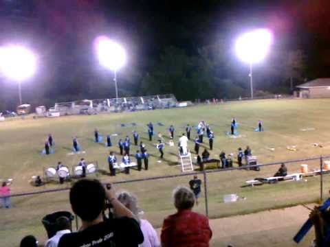 Highland Home High School Band