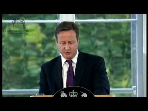 PM immigration speech