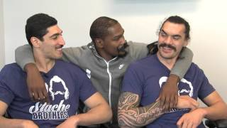 Thunder Stache Bros Preview