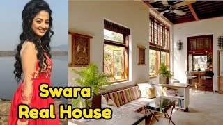 Swara Real House Swaragini 24 November 2016
