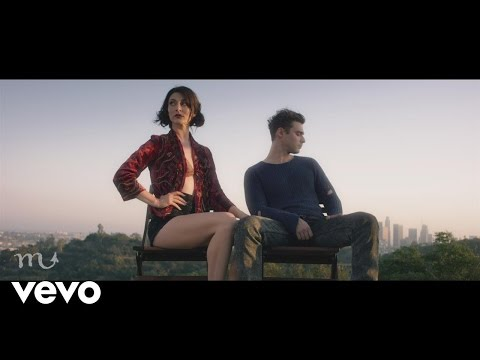 Karmin Can't Live music videos 2016