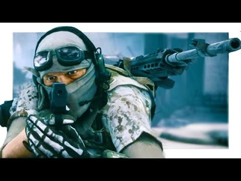 Funny Battlefield 3 Shenanigans - BF3 Funny Gameplay Moments