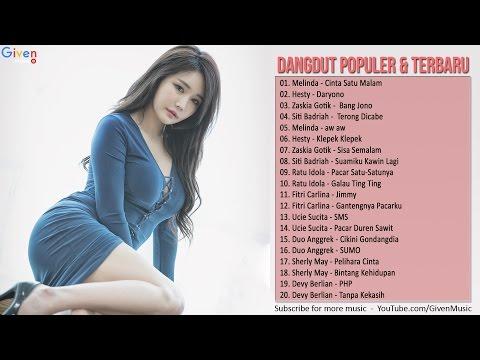 Lagu Dangdut Terbaru 2016   24 Dangdut Hits Terpopuler 2