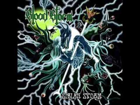 Blood Storm - Anubis Cell #1