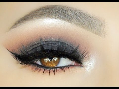 Smouldering Smokey Eye - Sofie Bella