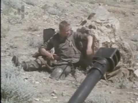 Russian Afghan War