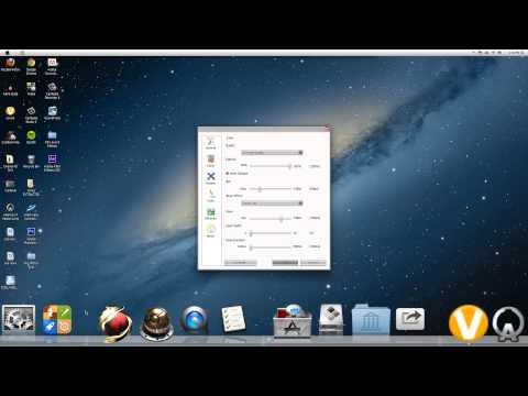 Mac OS X 10.8 Mountain Lion Transformation|Review|*READ DESCRIPTION*