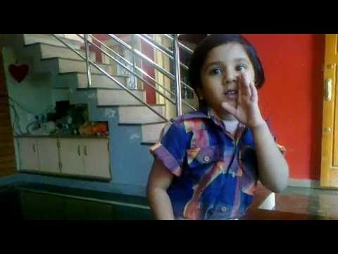 Machli Jal Ki Rani Hai - Hindi Nursery Rhyme For Children video