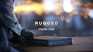 Latitude 5424 Rugged Laptop Video