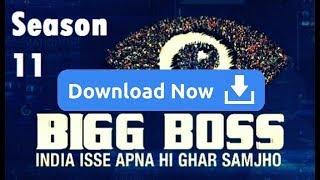 download lagu How Download Bigg Boss Season 11 Directly Out Wasting gratis