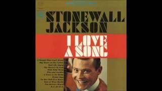 Watch Stonewall Jackson You Havent Heard video