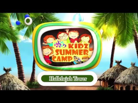 Kids Summer Camp 2016 ad final