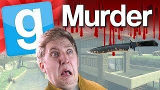 GMod Murder - InTheLittleBait (Garry