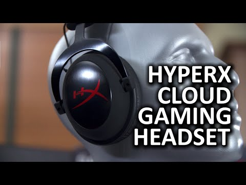 HyperX Cloud Gaming Headset - Stuff That Doesn't Suck Episode 2