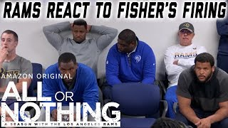 Rams React to Jeff Fisher
