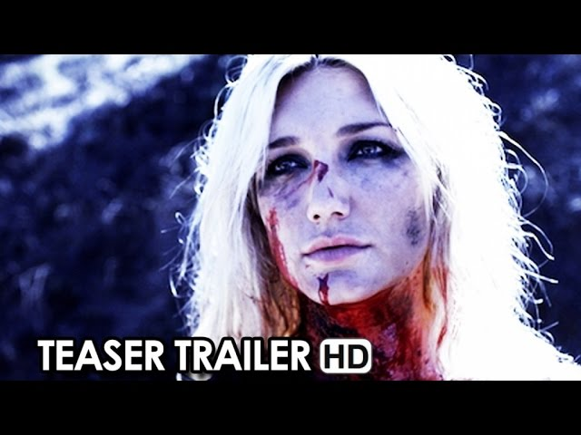 L.A. Slasher Teaser Trailer (2014) HD