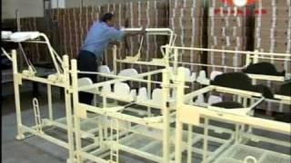 Furniture Manufacturing Process