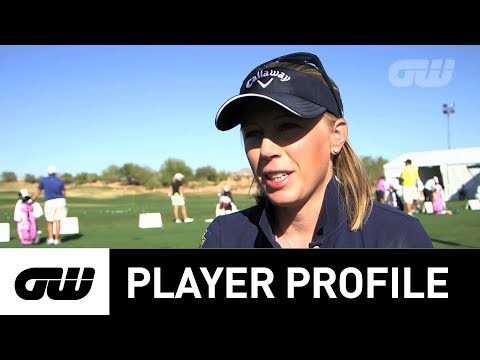 GW Player Profile: Morgan Pressel