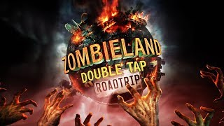 "Zombieland: Double Tap - Official ""Road Trip"" Gameplay Trailer"