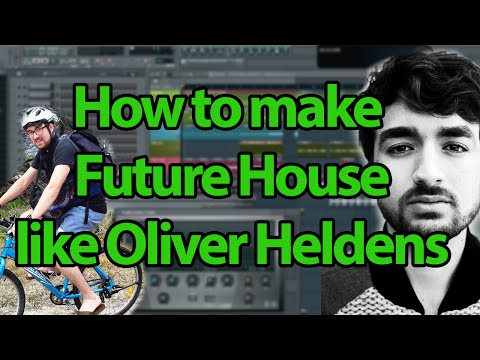 Oliver Holden - Creation