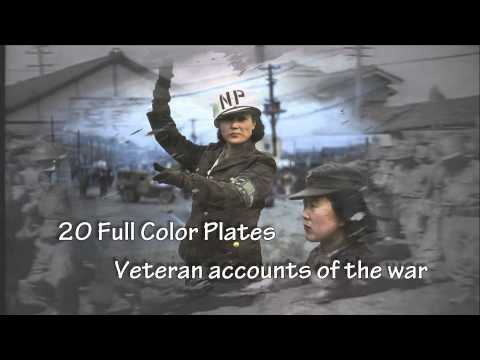 Korea: The Forgotten War - San Francisco Slides Photo Journal