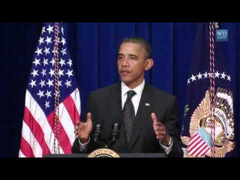 President Obama Answers Questions on the American Jobs Act