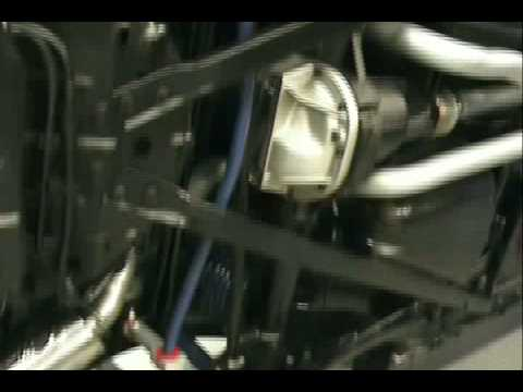 2010 Mustang Convertible Custom At LA Auto Show