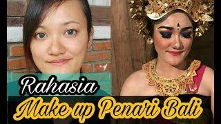 Tutorial Rahasia Makeup Tari Bali Balinese Dance