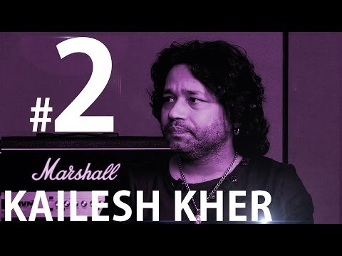 Kailash Kher || Sings Teri Deewani || 25th Episode || Part 2