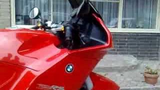 BMW R1100RS MOTOR