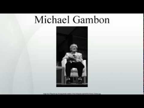 Michael Gambon