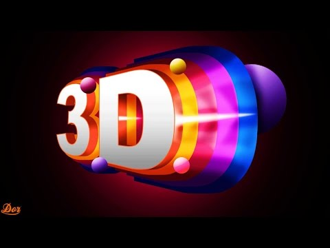 Video 3D sin Gafas