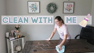 *NEW* CLEAN WITH ME 2019 | CLEANING MOTIVATION