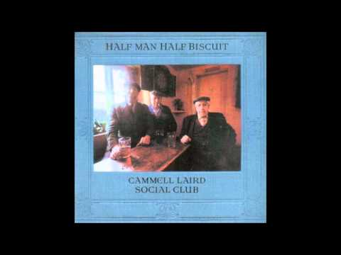 Half Man Half Biscuit - If I Had Possession Over Pancake Day