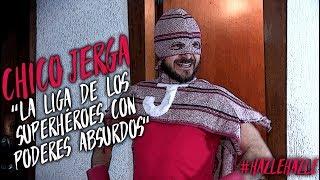 Chico Jerga