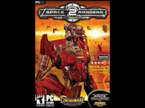 Gregory Semenov - Music Of Humans Space Rangers 2 Dominators