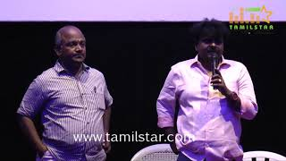 Actor G.M  Sundar Press Meet