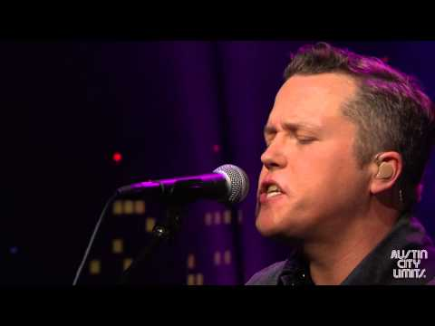 Jason Isbell - Cover Me Up Live