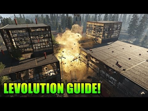 BF4 Levolution Guide: How To Trigger Destruction Events! (Battlefield 4 Launch Gameplay/Commentary)