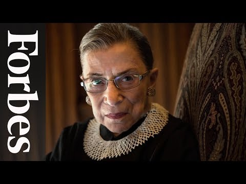 RBG - Ruth Bader Ginsburg Documentary Speaks To Generations | Forbes