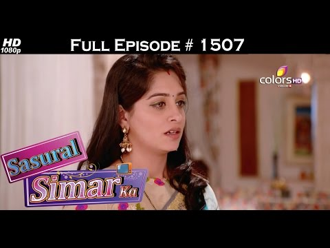 Sasural Simar Ka - 18th May 2016 - ससुराल सिमर का - Full Episode (HD) thumbnail