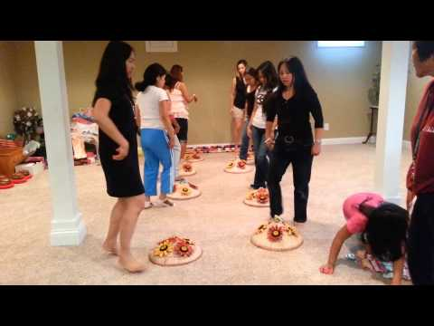 Salakot Filipino Dance Practice video