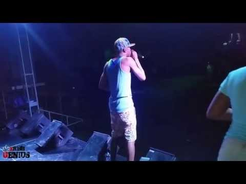 Bookie Performing At Sizzla & Friends (2014)   Reggae, Dancehall, Bashment