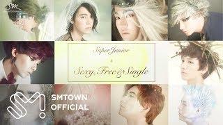 Super Junior_The 6th Album 'Sexy, Free & Single'_Highlight Medley