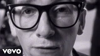 Watch Elvis Costello Let Them All Talk video
