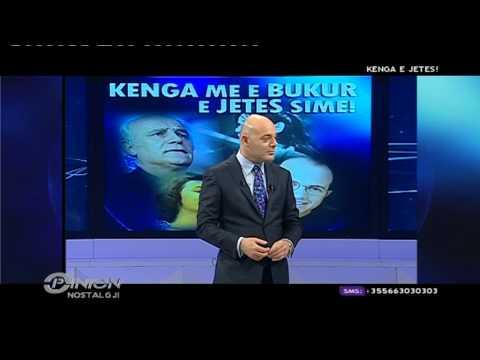 Opinion - Kenga e jetes! (20 gusht 2012)