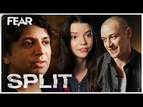 The Making Of Split (2017)   Behind The Screams   Split