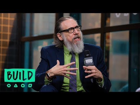 """Larry Charles Weighs In: Could """"Borat"""" Be Done Today?"""